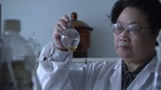Tu Youyou - malaria-treating scientist who remained in obscurity for almost 30 years.
