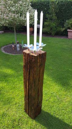 Kerzenständer Candles, Candy, Candle Sticks, Candle