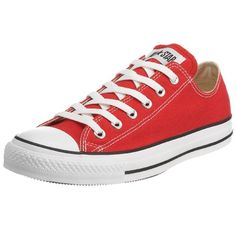 Amazon.com: Converse Chuck Taylor All Star OX Kids Shoe: Shoes