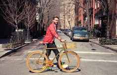 PAPERMAG: Lorenzo Martone's New Bikes Are as Chic as Their Designer