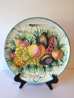 ETSY TREASURY:  Fruit - Teamvintageusa by Marsha