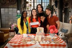 Miranda Cosgrove received the best birthday gift on Friday (May 14) — the news that the iCarly revival series will premiere June 17 on Paramount+!The actor' iCarly castmates Jerry Trainor, Nathan Kress, Laci Mosley, and Jaidyn Triplett were on set to celebrate Cosgrove turning 28 with a cake, which then revealed the announcement.Along with this news, Cosgrove chatted with EW about what viewers can expect from the upcoming series, and gave us details about some awesome set reveal photos. And…