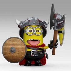 viking minions - Google zoeken