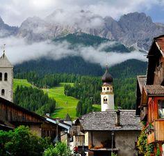 Innichen, Pustertal / San Candido, Val Pusteria