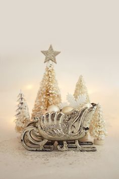 Gorgeous Christmas Decorations <3
