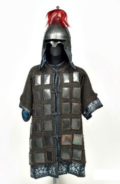 Re-creation of a Korean mail and plate armor, Joseon Dynasty. The Joseon Dynasty ruled over a united Korean Peninsula for more than 500 years, from the fall of the Goryeo Dynasty in 1392 through the Japanese Occupation of 1910.