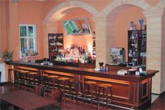 Cocktailkurs Dresden – Cocktailbar