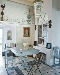 1000 images about country french rustic decor on - Rustic french interior design ...