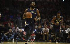 NBA Fantasy Draft News 1-12-2016