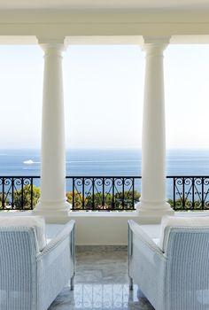 Grand Hôtel du Cap-Ferrat Welcomes the New Spring Season on the Côte d'Azur