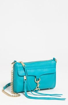 Rebecca Minkoff Mini M.A.C. Shoulder Bag available at #Nordstrom