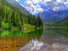 Озеро Байкал, Россия - http://cpiza.ru/ozero-bajkal-rossiya/