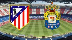 Atlético de Madrid Vs Las Palmas: horario y canal de televisión