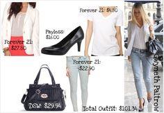 d8f83f3968fb Fashionably Frugal  Celebrity Look For Less - Gwyneth Paltrow. Living RichEaster  ...