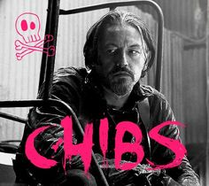Chibs // Sons Of Anarchy