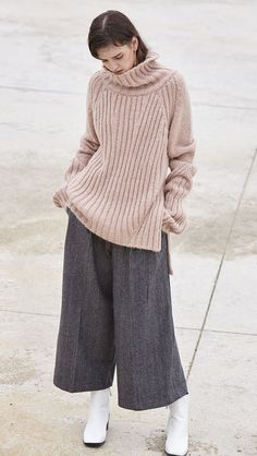 https://theloeil.com/collections/sweaters-cardigans/products/popcorn-jumper-blush