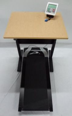 "Package 1 includes one DT-3628 (our smallest adjustable height desk) 36"" wide x 28"" deep and one Tread."
