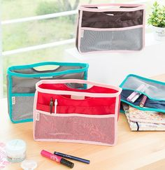 Basic Purse Organizer v3