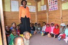 Afbeeldingsresultaat voor afrika kind naar school