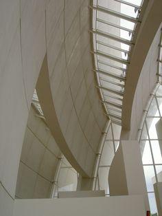 Richard Meier, Jubilee Church, Rome