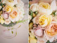 real wedding: a pastel-hued romance part 2 {melanie & thinus}