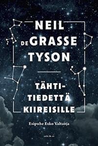 Neil de Grasse Tyson: Tähtitiedettä kiireisille