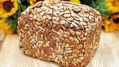 Al pan, pan y al paleo sin gluten Low Carb Recipes, Bread Recipes, Healthy Recipes, Pan Paleo, 1200 Calorie Diet Plan, Best Weight Loss Foods, Whole Grain Bread, 1200 Calories, Paleo Dessert