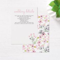 #vintage - #English Floral Garden Wedding cards