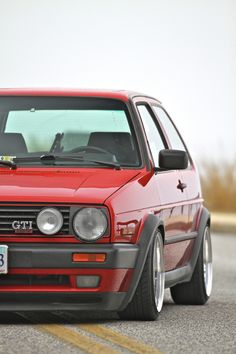 16v GTI I'm still looking to buy THIS one!