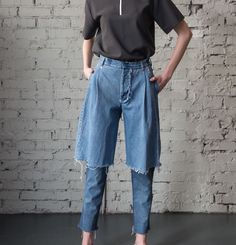 #denim #styling
