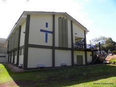 Paróquia Cristo Bom Pastor (Cj Lindoia) - Londrina
