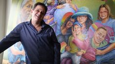 Learn about Pulse mural uses augmented reality to tell stories of victims community - Orlando Sentinel http://ift.tt/2tbjx3o on www.Service.fit - Specialised Service Consultants.