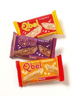 #EmballagesPourChocolat #RouleauxD'étanchéitéAfroid http://www.swisspac.fr/rouleau-detancheite-a-froid/