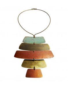 Robert Lee Morris Vintage Necklace