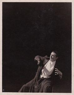 beautyandterrordance:  Dracula (1931)