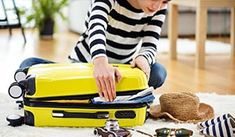 We can all agree that packing for vacation is a struggle. Use this Myrtle Beach packing list to ensure you have everything you need for vacation! Italy Packing List, Packing List Beach, Vacation Packing, Travel Packing, Travel Tips, Travel Hacks, Travel Luggage, Packing For Alaska, Packing For Europe