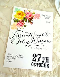 Invitations | Team Wedding Blog #invitations #wedding #weddinginvitations