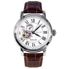 Seiko Premier Automatic Mens Watch SSA231K1 SSA231K. KarkötőkLuxusórákFérfi  KarórákCsontvázTermékek 9ba90539b8