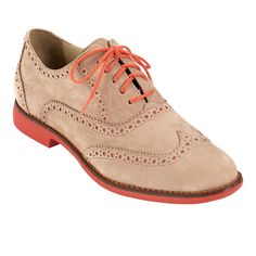 Gramercy Oxford - Women's Shoes