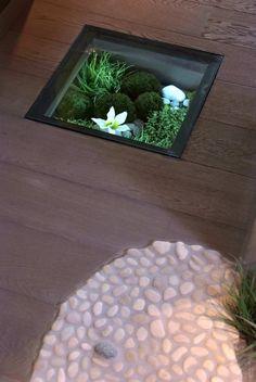 Fürdőszoba ötletek, tippek - természetes fürdőszoba - organikus elemek, a föld anyagai, színei Terrarium, Diy, Home Decor, Zen Bathroom, Home Decorations, Colors, Terrariums, Decoration Home, Bricolage