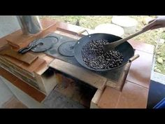 Making Raw Chocolate 10 Easy Steps Hand made chocolate from cacao from 10 Degrees Above
