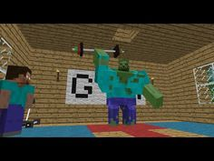Minecraft School, Monster School, Cute Little Things, Legos, Firefighter, Cool Cars, Bodybuilding, Star Wars, Challenges