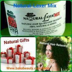 #BakaBeautiful #NaturalHair #BlackHair  YEAR END SALE! www.bakabeauty.com