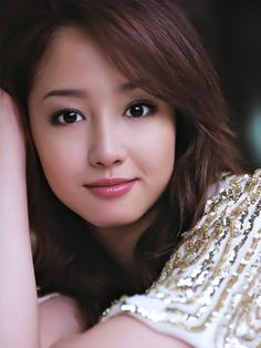 Erika Sawajiri - Beautiful Women with Amazing Long Hair.