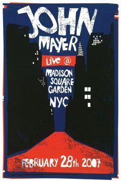 Madison Square Garden 2007