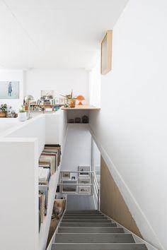 Casa para un Pintor / DTR_studio architects