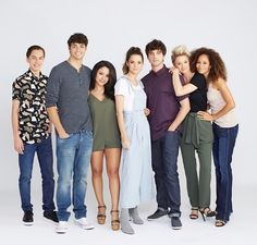 ♥️ The Fosters ♥️