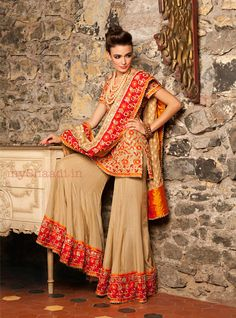 Maheka Mirpuri bridal collection -