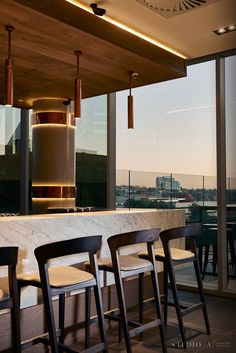 Studio A Signature Projects / Johannesburg, South Africa. Restaurant Design, Restaurant Bar, Pergola, Outdoor Structures, Patio, Modern Contemporary, Bespoke, Interior Design, Luxury