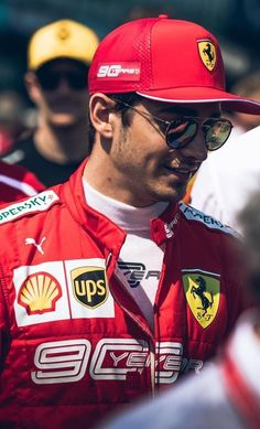 Cin Cin /Charles Leclerc/ - Martina e il suo Charles Grand Prix, F1 Wallpaper Hd, Dr World, Mick Schumacher, New Ferrari, Still I Rise, Formula E, F1 Drivers, Automotive Photography
